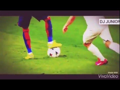 Neymar Jr 2015 New nicky Jam-hasta el amanecer