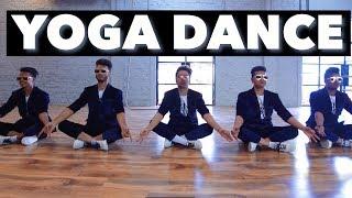 Shraey Khanna | YOGA se HOGA l Yoga Dance