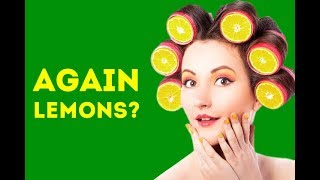 7 Incredible Lemon Life Hacks! Find new ways to use lemons in your daily life!