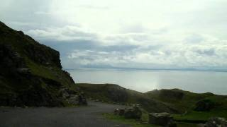 Drive From Slieve League