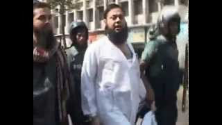 bangladesh polices killing muslims