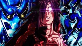 GLITCH?! Madara Uchiha Perfect Susanoo GAMEPLAY! ONLINE Ranked Match! Naruto Ultimate Ninja Storm 4