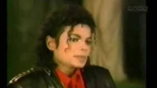 Michael Jackson Dubbed Again - SkinnyClown