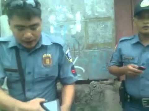 POLICE KOTONG