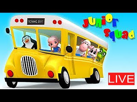 Nursery Rhymes Cartoons and Videos For Children-hdvid.in