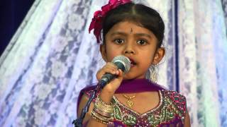 Sahana Vijayathasan- Ovoru Pookalume