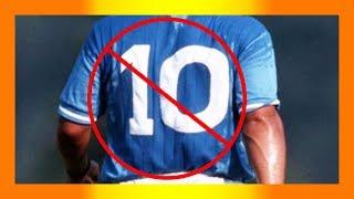 أفضل 10 أساطير كرة القدم تم حجب أرقامهم للأبد تكريما لهم !