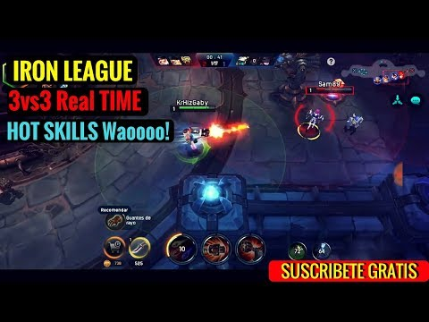 Xxx Mp4 Iron League Live Streaming First Gameplay 3gp Sex