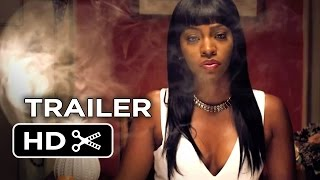 Dear White People Official Trailer #1 (2014) - Comedy HD