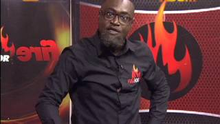 Fire 4 Fire on Adom TV (30-6-17)