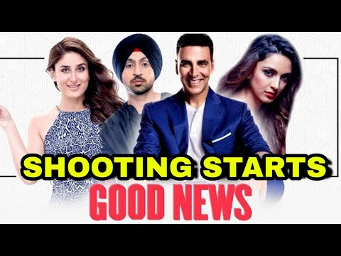 Xxx Mp4 Akshay Kumar और Kareena Kapoor अगली Film की Shooting के तैयार 2019 धमाका 3gp Sex
