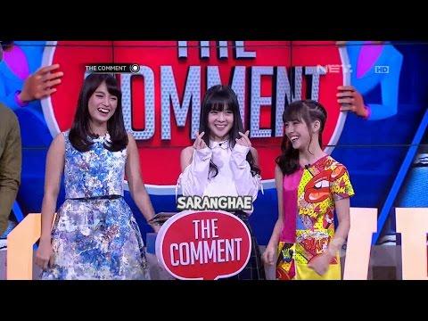 Wow Semangat Bener Danang Darto Ketemu Kapten Tim JKT48 (34)