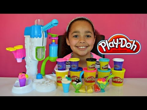Xxx Mp4 Play Doh Sweet Shoppe Perfect Twist Fun Factory Review And Play Toys AndMe 3gp Sex