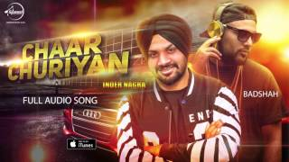 Chaar Churiyan (Audio Song)   Inder Nagra Feat. Badshah   Latest Punjabi Songs 2016   Speed Records