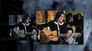 Joan Baez -  The Night They Drove Old Dixie Down