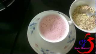 How  make taste kashmiri chai / pink tea -कश्मीरी ची- کشمیری چائے