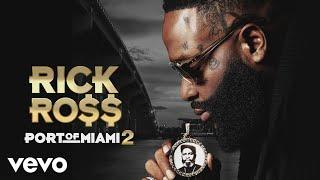 Rick Ross - White Lines (Audio) ft. DeJ Loaf