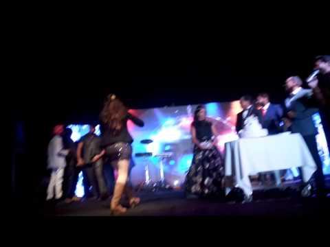 Sunny Leone and amisa patel