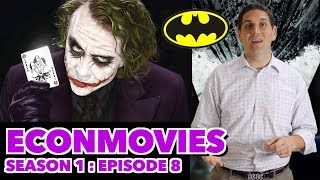 Oligopolies and Game Theory- EconMovies #8: The Dark Knight