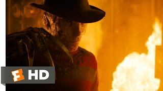 A Nightmare on Elm Street #3 Movie CLIP - Grocery Store Nightmare (2010) HD