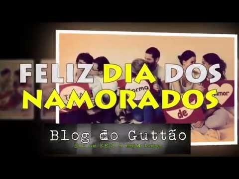 FELIZ DIA DOS NAMORADOS Blog do Guttão
