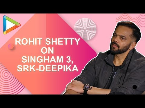 Xxx Mp4 Next With SRK Deepika Singham 3 Movie With Hrithik Roshan Rohit Shetty Answers Twitter Questions 3gp Sex