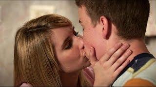 Emma Roberts | All Kissing Scenes [1080p]