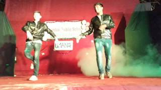Best dance by Atul and Sabin (mps)