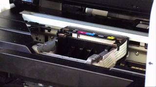 Printer cartridges not detected - How to fix