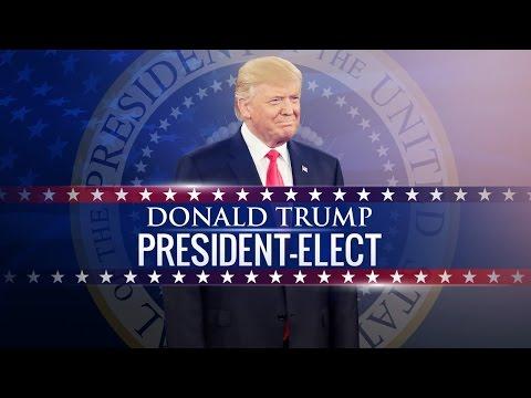 Xxx Mp4 LIVE President Elect Donald Trump Makes Victory Tour Stop In Cincinnati 3gp Sex
