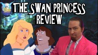 The Swan Princess Review