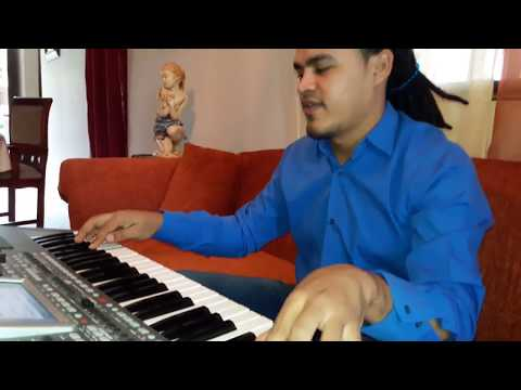 Frank Reyes Tiene Un Súper Pianista