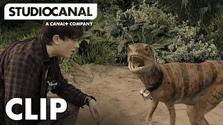 The Dinosaur Project - Crypto Clip