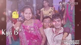 Yeh To Sach Hai Ki Bhagwaan Hai | Hum Saath Saath Hain Movie | New WhatsApp Status