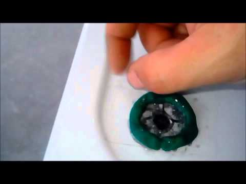 Как сделать дырку для смесителя