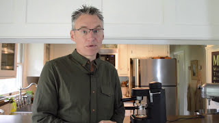 How To Make Better Cappuccino Foam On A Home Espresso Machine - AnOregonCottage.com