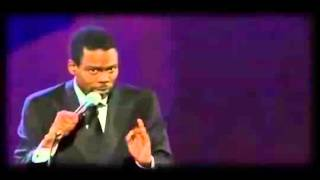 Chris Rock - When Can White People Say Niggah?