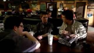 American Pie 7 El Libro del Amor Trailer español