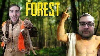 The Forest CZ : Zajíci a filosofové coop Kolage