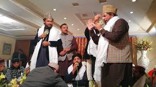 Nokar Zahra dey | Abid hussain Khayal | Ghulam Ghous Qadri | M Husain Golarvi