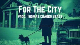 """Drake X Meek Mill X Tory Lanez X G-Eazy Type Beat """"For The City"""""""