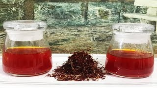 How to Prepare & Store Saffron for Your Recipes with Right Method