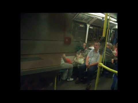 Bursa Metrosu Osmangazi - Kültürpark 07/08/2016