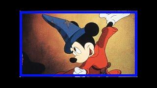 US Newspapers - When murdoch met mickey: disney £ 39bn bid means for you