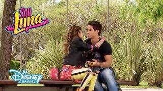 Soy Luna 3 - Luna & Simón se reconcilian - Capitulo 43 (HD)