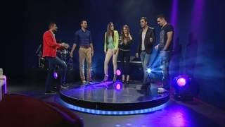 AMMAR & FIKRET feat Anida, Mirza & Adnan - Sarajevo