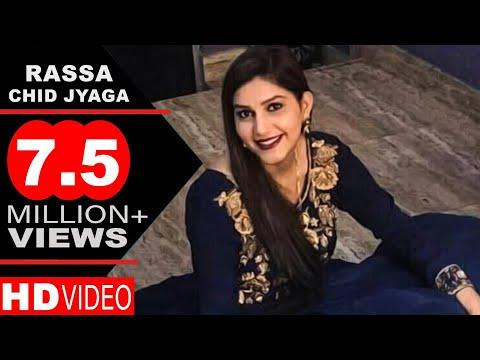 Xxx Mp4 Rassa Chid Jyaga Vickky Kajla Sapna Chaudhary New Haryanvi Songs 3gp Sex