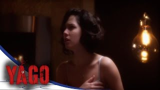 Yago se niega a pasar la noche con Ámbar - Yago
