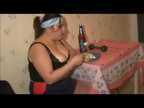 Mulher comeu de Mais e Passou Mal