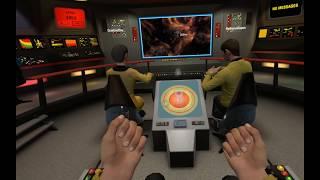 Star Trek Bridge Crew: Four Go Mad in Space